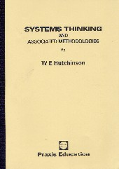 Front cover of Systems Thinking and Associated Methodologies